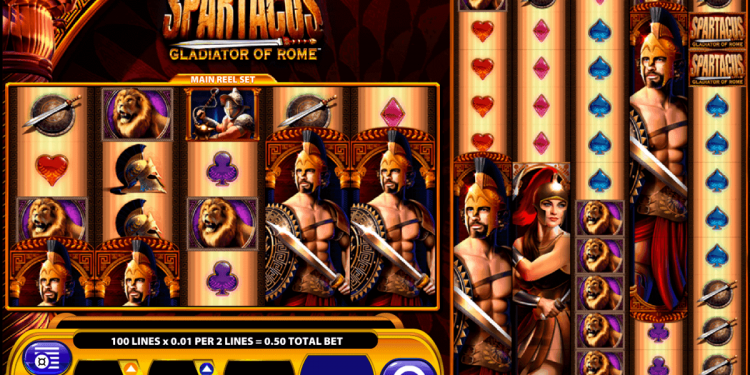 500 free spins all slots