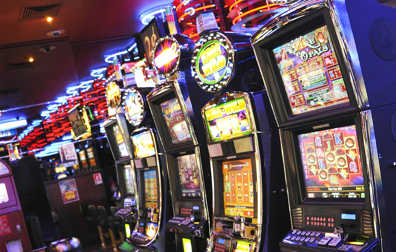 Best betting sites for slots